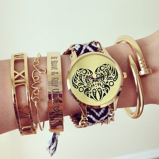 0d2622a72dec Relojes De Mujer Moda Mayoreo Proveedores - TodoMayoreo.com