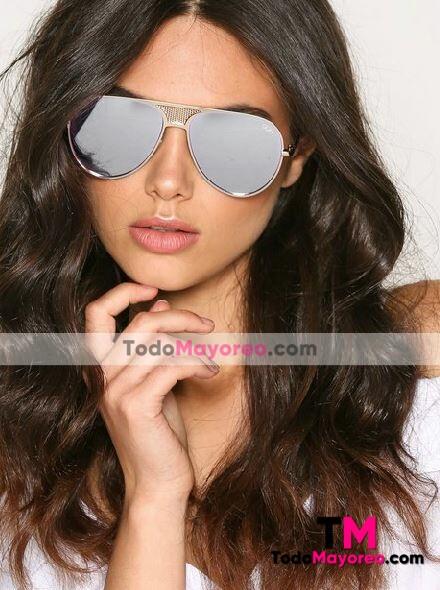 8ebe2e39453 Lentes de sol moda mujer Ray Ban Proveedores Mayoreo Catalogo L5256. »